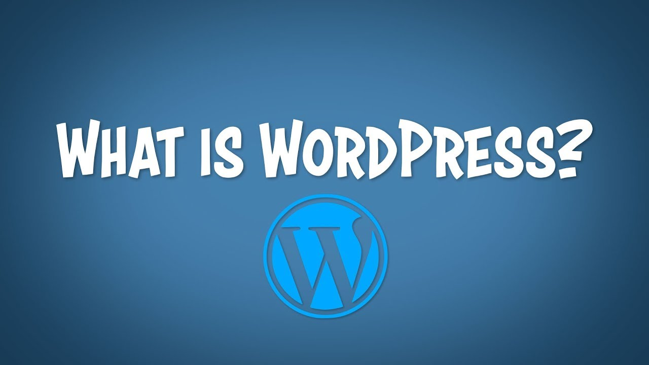 What is WordPress? Easy Tutorial for Beginners
